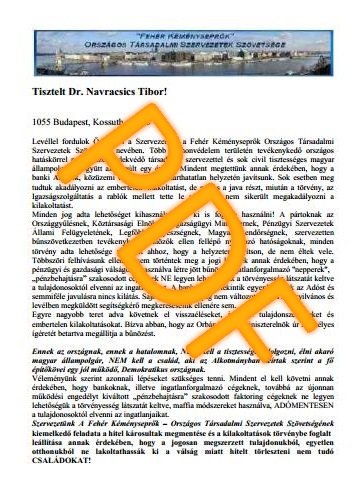Level-Dr-Navracsics-Tibor